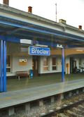 Breclav station