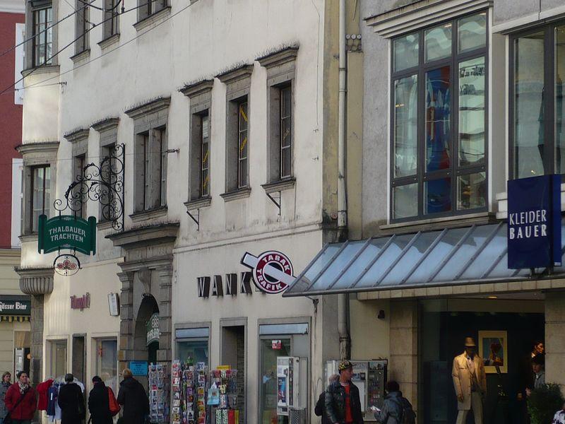 Wank Linz