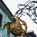 Bratislava Dragon