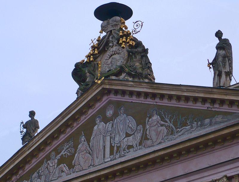 Bratislava Frieze