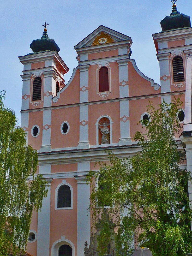 Steyr Church