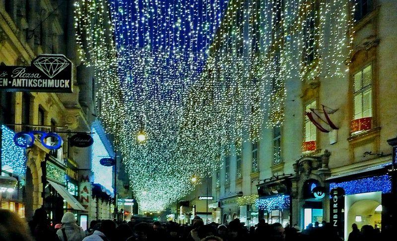Vienna Lights