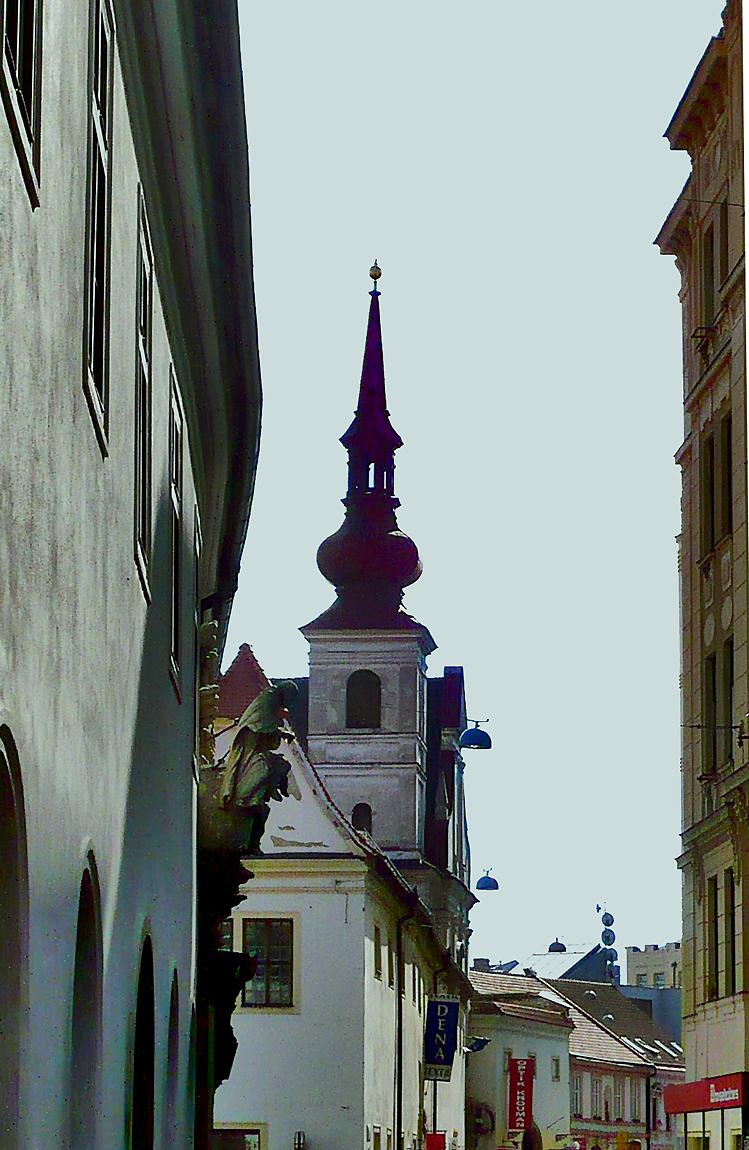 Brno Koblizna