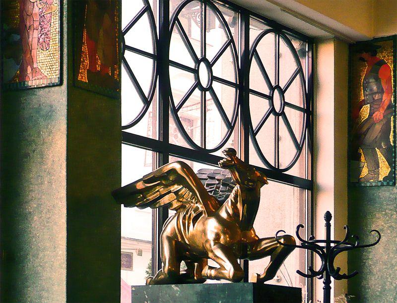 Bratislava Pegasus
