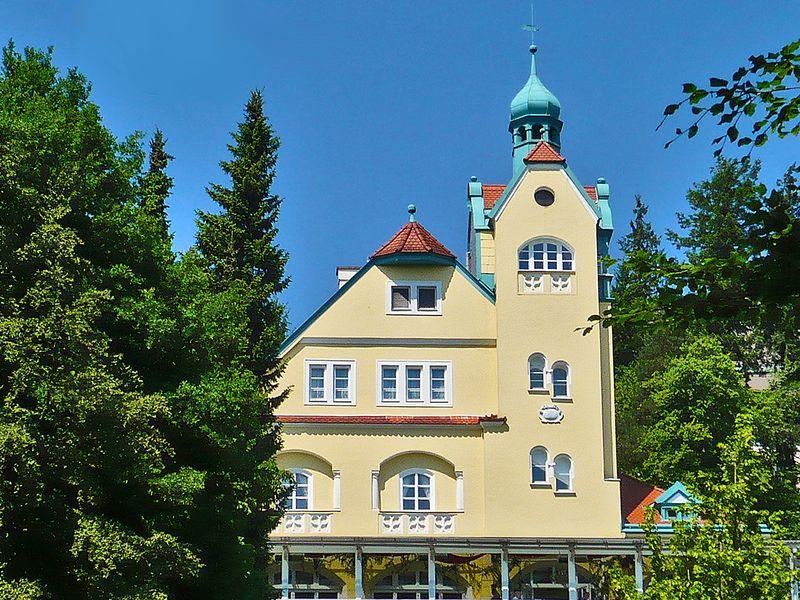 Linz Pöstlingberg Hotel