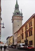Brno Old Rathaus